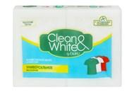 Мило господарське Duru Clean & White універсал 125г*2шт 250г
