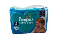 Підгузки Pampers Active Baby 5 розмір 11-18кг 42шт