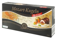 Цукерки Henry Lambertz Mozart-Kugeln шоколад з горіхами 200г