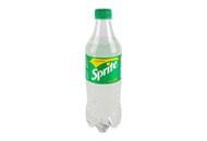 Напій Sprite безалкогольний сильногазований 500мл