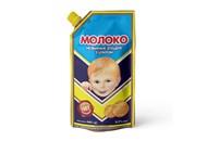 Молоко згущене Первомайський МКК з цукром 8,5% 440г