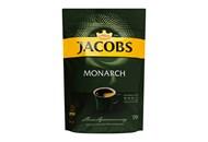 Кава Jacobs Monarch натуральна розчинна сублімована 170г