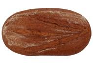 Хліб Віденські Булочки Селянський гречаний 350г