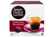 Кава Nescafe Dolce Gusto Espresso Decaffeinato 6г*16шт 96г