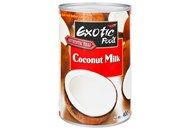 Молоко кокосове Exotic Food 400мл