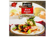 Рисовий папір Exotic Food 22мм 100г