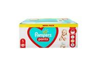 Підгузки-трусики Pampers Pants Junior 5 розмір 11-18кг 96шт