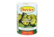 Оливки Ibérica без кісточки 420г