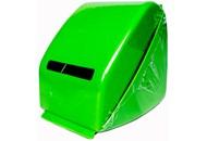 Контейнер Hemoplast для туалетного паперу