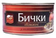 Бички Аквамир у томатному соусі обсмажені 230г