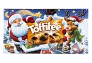Цукерки Toffifee з лісовими горіхами 125г*3шт 375г