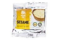 Кунжут Hokkaido Club Sesame білий 50г