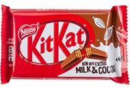 Вафлі KitKat у молочному шоколаді 41,5г