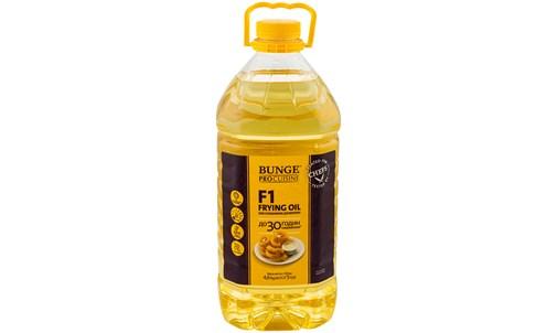Олія соняшникова Bunge Pro рафінована 5л
