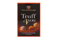 Цукерки Oskar Le Grand Truff 4 you 100г