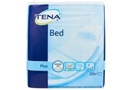 Пелюшки Tena Bed Plus поглинаючі 60*90см 30шт