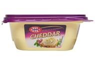 Сир плавлений Mlekovita Cheddar 60% 150г