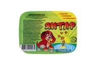 Продукт сирний Янтар молоковмісн плавл пастоподібн 60% 180г