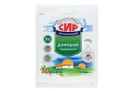 Сир кисломолочний Білоцерківський 5% 400г