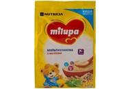 Каша Milupa Мультизлакова з мелісою суха молочн з 7 міс 210г