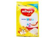 Каша Milupa Рисова суха молочна з 4 місяців 210г