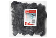 Ложки Quickpack for home пластикові чорні 100шт