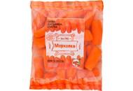 Морква Моркішка свіжа 420г