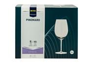 Келих H-Line для вина 530мл 6шт