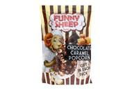 Попкорн Веселі баранці у шоколадній карамелі 90г