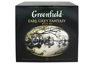 Чай Greenfield Earl Grey Fantasy чорний 2г*120шт 240г