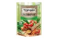 Приправа Торчин 10 овочів універсальна 170г