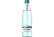 Вода мінеральна Borjomi сильногазов лікувально-столова 0,5л