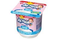 Сирок Агуша солодкий для дітей від 8 місяців 4,1% 100г