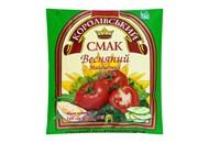 Майонезний соус Королiвській смак Весняний 40% 380г