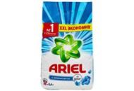 Пральний порошок Ariel Touch of Lenor fresh автомат 5,4кг