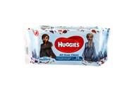 Серветки вологі Huggies All Over Clean дитячі 56шт