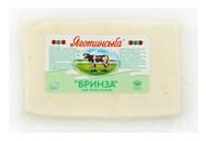 Сир Яготинська Бринза м`який розсільний 45%