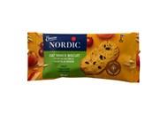 Галети Nordic з вівса з фруктами 30г