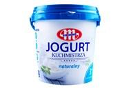 Йогурт Mlekovita натуральний 3% 1кг