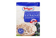 Пластівці вівсяні Bruggen Haferflocken Extrazart ніжні 500г