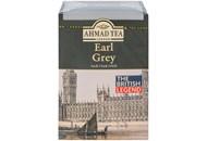 Чай Ahmad Tea London Граф Грей чорний з аром бергамоту 200г