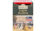 Чай Ahmad Tea London Англійський до сніданку чорний 200г