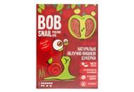 Цукерки Bob Snail натуральні яблучно-вишневі 120г