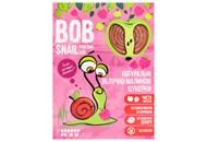 Цукерки Bob Snail натуральні яблучно-малинові 120г