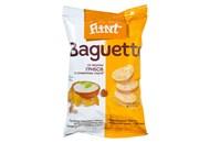 Сухарики Flint Baguette Пшеничні зі смаком грибів 60г