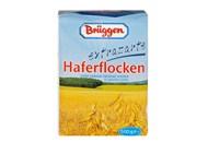 Пластівці вівсяні Bruggen Haferflocken Extrazarte 500г