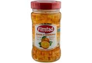 Джем Fimtad з апельсину 380г