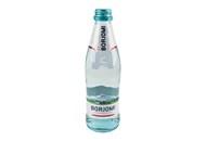 Вода мінеральна Borjomi сильногазов лікувально-столова 0,33л