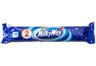 Батончик Milky Way суфле в молочному шоколаді 21,5г*2шт 43г