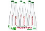 Вода Моршинська мінеральна сл/газ 0.75л